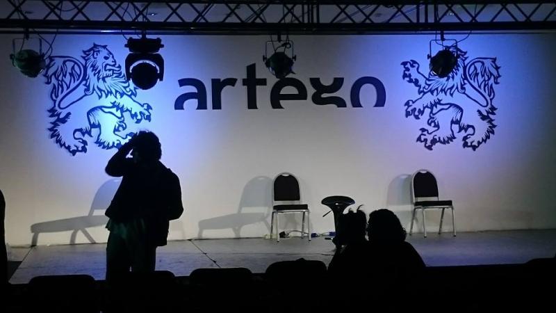 EventoArtègoHotelAntonella