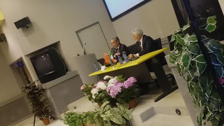 Convegno al Museo Pigorini il 24-04-2017